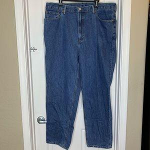 Men's Levi Jeans Size W42L32